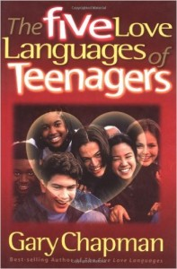 the-five-love-languages-of-teenagers